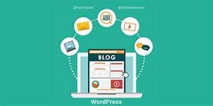 Cómo crear un blog en WordPress paso a paso +videotutorial