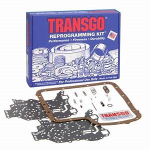Transgo C6 performance shift kit, Never pay retail