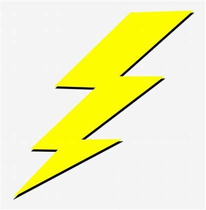 Lightning Bolt Clip Clipart Blitz Mefjus Library