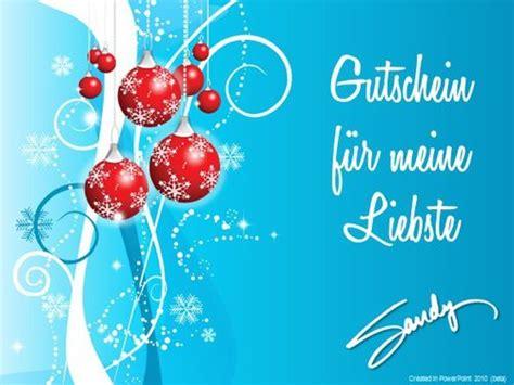 kostenlose gutschein vorlagen fr weihnachten zum