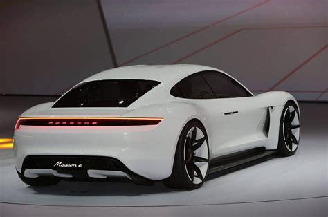 2019 New Vehicles by Future Cars Porsche Future Cars 2019 2020 Porsche Mission