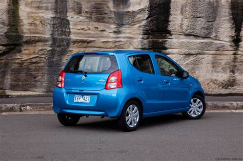 Alto Suzuki by Chery J1 Vs Suzuki Alto Australia S Cheapest Hatchbacks