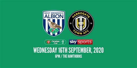 Carabao Cup tie selected for live Sky Sports coverage ...