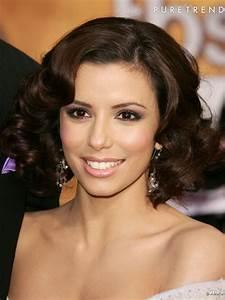 Coupe Cheveux Visage Ovale : coiffure visage ovale ~ Melissatoandfro.com Idées de Décoration