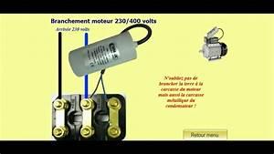 Branchement Moteur Triphasé : moteur monophas mn63c 4 r solu forum electricit ~ Medecine-chirurgie-esthetiques.com Avis de Voitures