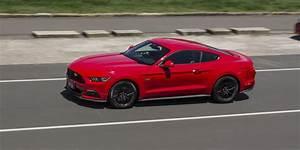 Ford Gt 2016 : 2016 ford mustang gt review caradvice ~ Voncanada.com Idées de Décoration