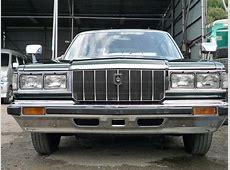 Midony 1980 Toyota Crown Specs, Photos, Modification Info
