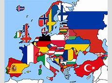 European Union Flag Map wwwpixsharkcom Images