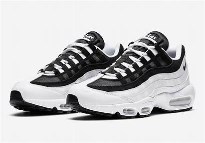 Max Air Nike 95 Release Yang Yin
