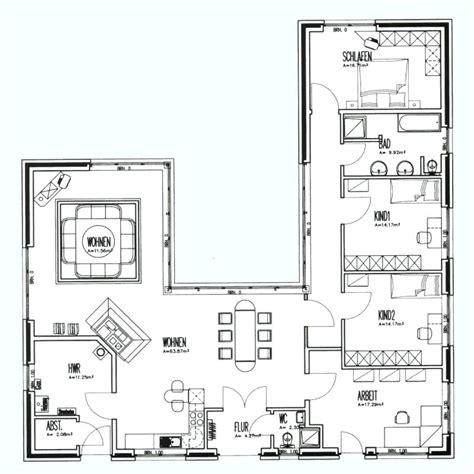 Bungalow 5 Zimmer Grundriss by Grundriss Bungalow 110 Qm Best Grundriss Bungalow 120 Qm