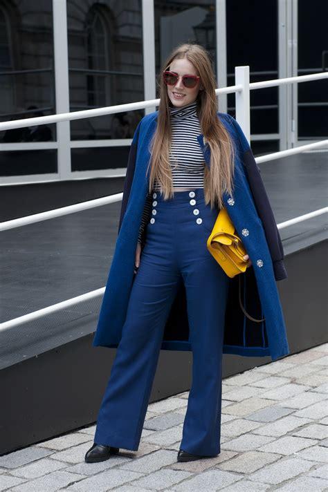 outfit ideas  sailor pants  fashiongumcom