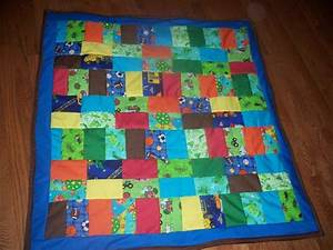 the best way to make a quilt wikihow With how to make a quilt template