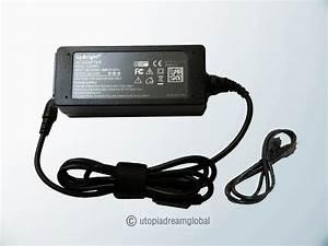 7 5V NEW AC Adapter For Fluke Networks DSP-4000 DSP-4100
