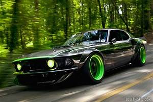Ford Mustang RTR-X Pictures, Photos, and Images for Facebook, Tumblr, Pinterest, and Twitter