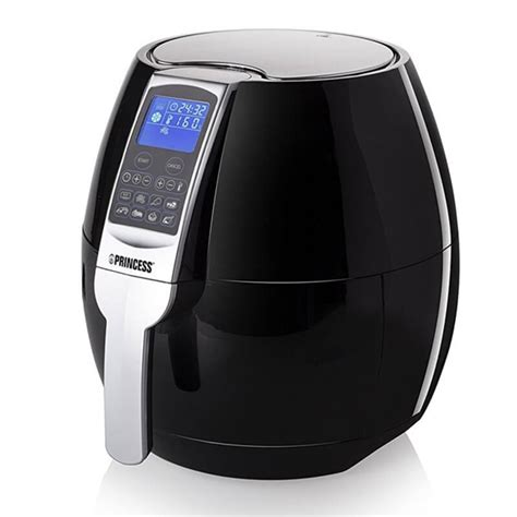 princess xl 182020 heißluftfritteuse princess aerofryer xl digital air fryer
