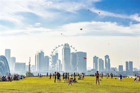 singapore travel essentials