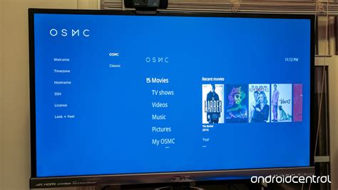 Can Install Openelec The Raspberry Android