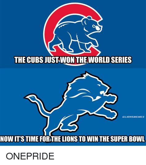 Lions Super Bowl Meme - funny detroit lions memes of 2016 on sizzle san francisco 49ers