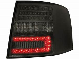 Audi A6 Break Prix : feux arri re led audi a6 break noir 12 97 01 05 4b la ~ Gottalentnigeria.com Avis de Voitures