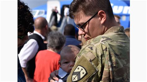 Tennessee Army National Guard soldiers return home from ...