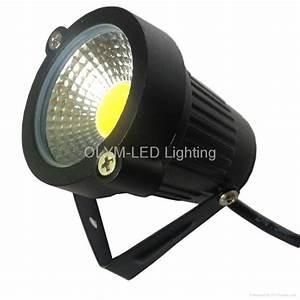outdoor waterproof led garden light 220v 110v 12v 3w 5w With 12v 5w garden light bulb