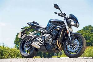 Street Triple S : triumph street triple 765 s 2017 on review mcn ~ Maxctalentgroup.com Avis de Voitures