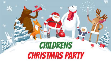 poole yacht club children s christmas party