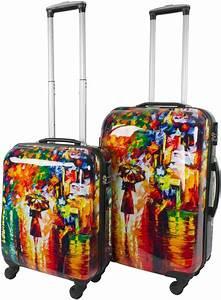 Koffer Set Test : reisekoffer set vergleiche zu koffersets und trolleysets ~ Jslefanu.com Haus und Dekorationen