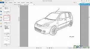 Mazda 2 Facelift Training Manual