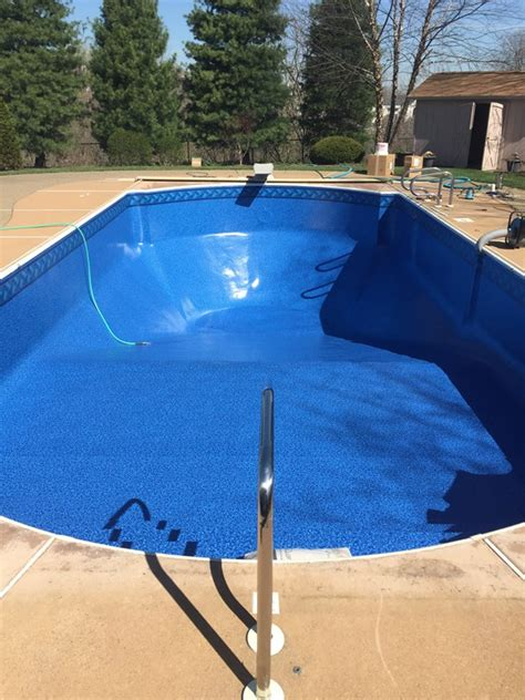 replacement liners sherwood valley pools home