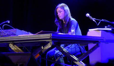 music grouper liz harris album electronic meditative disarming denis ethereal albums