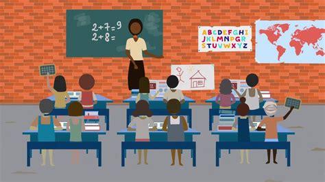 education data  youtube