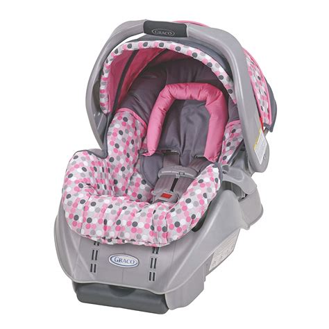 baby car seat reviews   dollars graco snugride