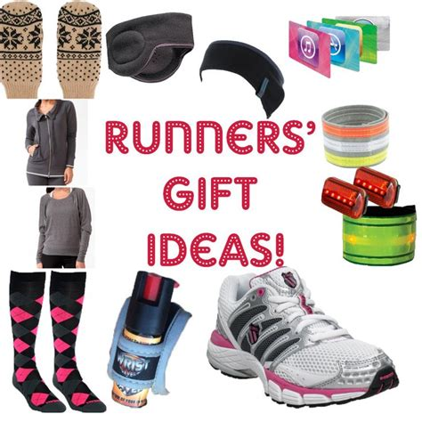gift ideas for the runners in your life fitspiration