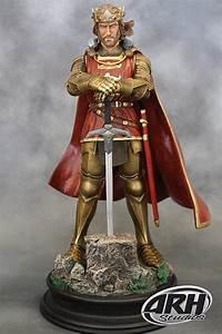 Buy Toys And Models ARH STUDIOS STATUE 17 KING ARTHUR