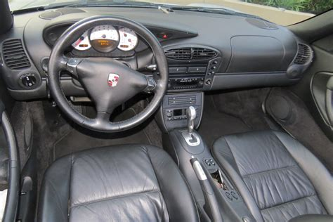 2001 porsche boxster interior 2002 porsche boxster rennlist porsche discussion forums