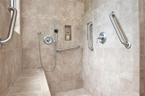 access pass showers remodeling