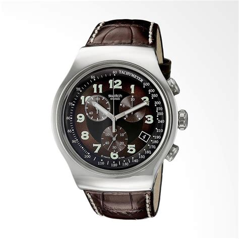 harga jam tangan swatch chronograph jualan jam tangan wanita