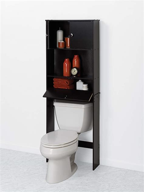 space saver shelf space savers for toilet bathroom metal and wooden