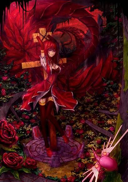 Yu Gi Oh Dragon Rose 5d Majestic