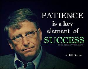 Bill Gates Quotes and Sayings with Image - Quotes and Sayings