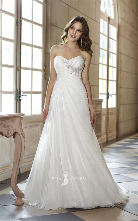 empire wedding dresses 17 best ideas about empire wedding dresses on 3901