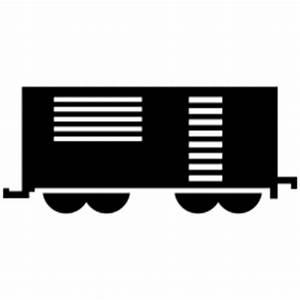Train-car icons | Noun Project