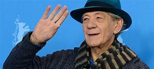 Ian McKellen Posts Play-by-Play of 'Beauty and the Beast ...