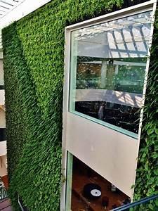 Grüne Wand Selber Bauen : vertikale gr ne pflanzenwand greenwall planen montieren kaufen ~ Bigdaddyawards.com Haus und Dekorationen