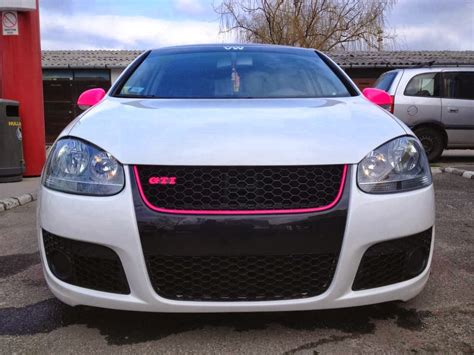 volkswagen golf modified modified cars volkswagen golf mk5 gti for girls