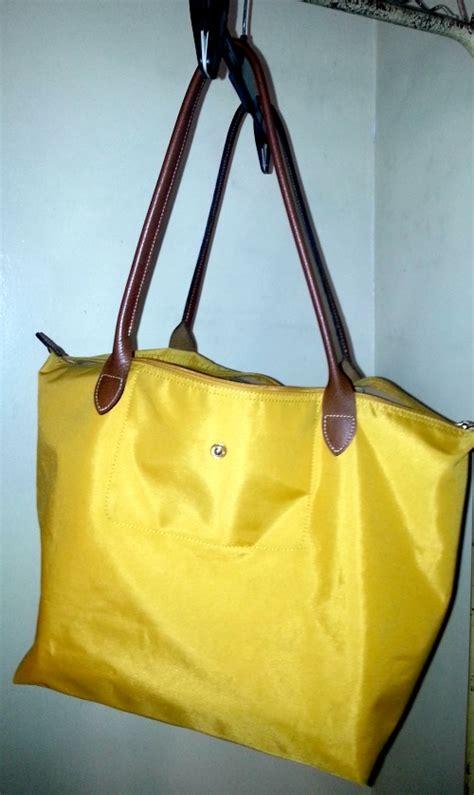 clean  longchamp le pliage bag  steps wikihow