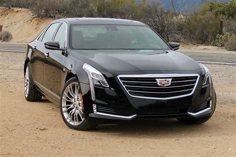 2016 cadillac ct6 first drive digital trends