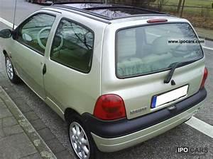2001 Renault Twingo Photos  Informations  Articles