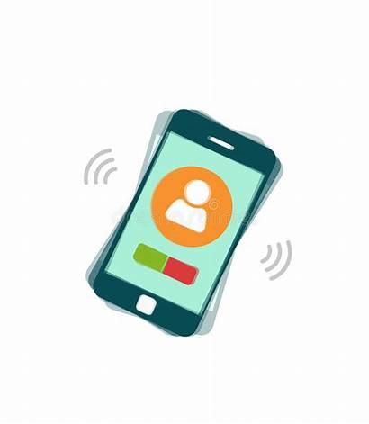 Phone Smartphone Vibrating Telefoon Cellphone Ringing Mobile